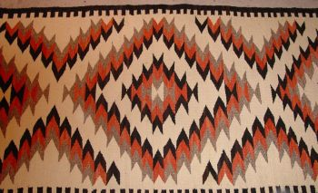 Smoki Rug Auction