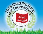 2015 Pro Bono Golf