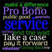 Help End the Wait: Take a Pro Bono Case