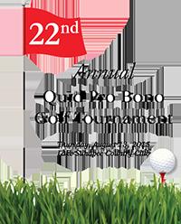 Pro Bono Golf