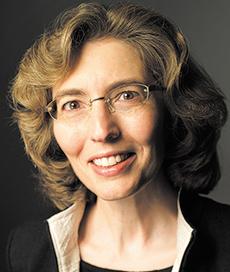 ABA President-elect Linda Klein