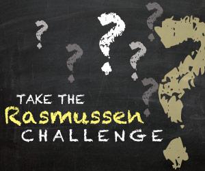 Rasmussen Challenge