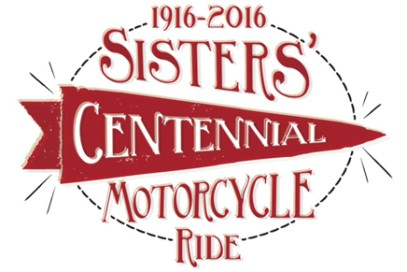 SPONSORSHIP OPPORTUNITIES NOW AVAILABLE FOR THE SISTERS' CENTENNIAL MOTORCYCLE RIDE