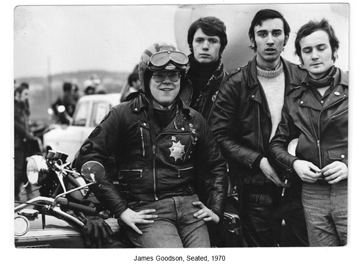 e856686e2 Cafe Racer Jacket History – Idea di immagine del motociclo
