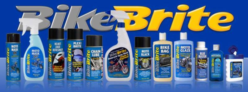 Bike Brite® Debuts the New Bonus Size Packaging of Moto Glaze® at the Same Price