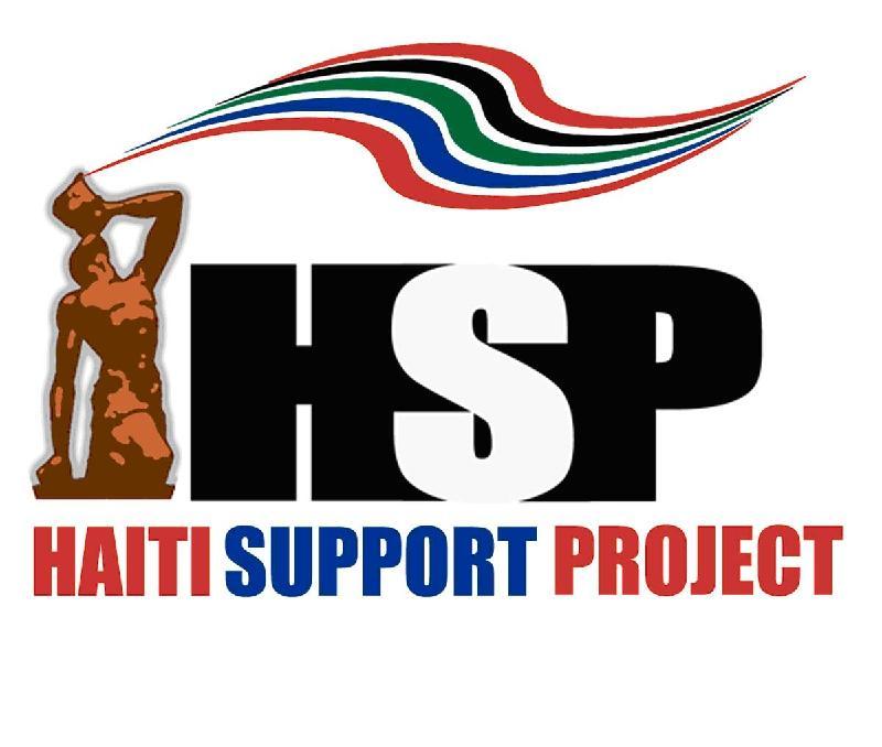 Haiti Support logo