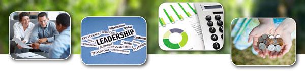 Nonprofit Resource Program