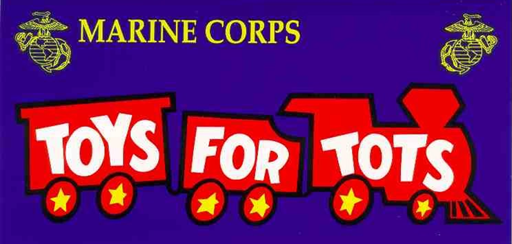 Toys For Tots Charity Event : Irem quick keynotes
