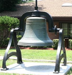 MPCSD Bell