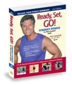 Ready, Set, Go Fitness Book