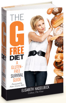 The G Free Diet - Book