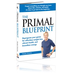 Book - Primal Blueprint