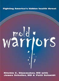 """Mold Warriors"" - The Book"