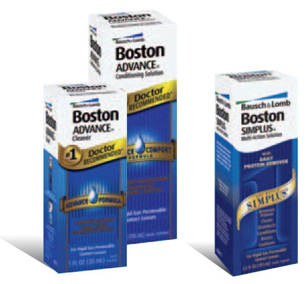 Boston Products