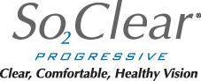 SoClear Progressive Logo