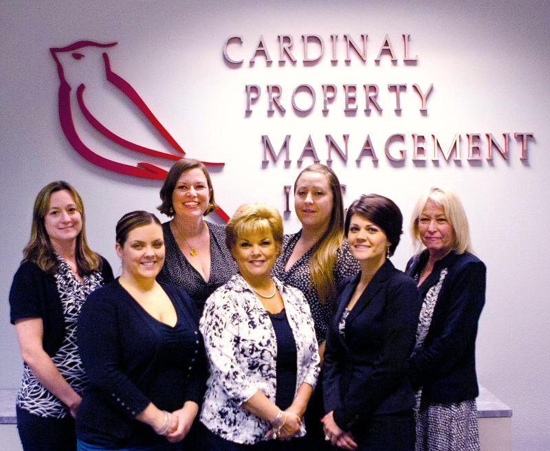 Administrative Staff 2013
