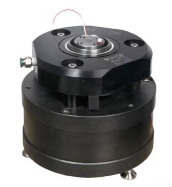 Air Bearing Shaker