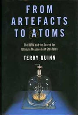 From Artefacts to Atoms Book by Terry Quinn
