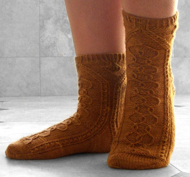 Gordes Socks