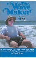 The Wave Maker book