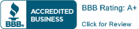 BBB online seal example