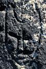 Nunavik's Rock Carving