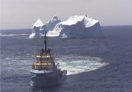 icebergtowing