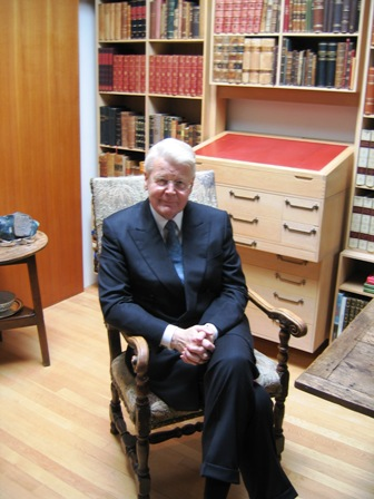 Iceland President Olafur