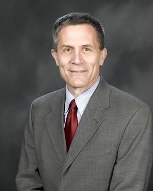 Tim Arcan, NOAA ocean research