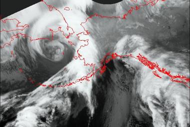 10-2011 Storm