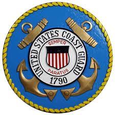 Coast Guard Seal