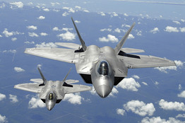defense spending