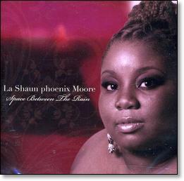 2012 Get Versed Host LaShaun Phoenix Moore