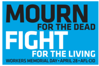 Worker's Memorial day