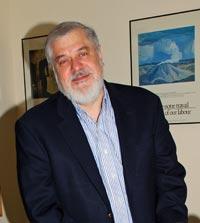 Professor Rafael Moure-Eraso