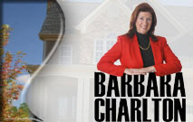 Barb Charlton, Realtor