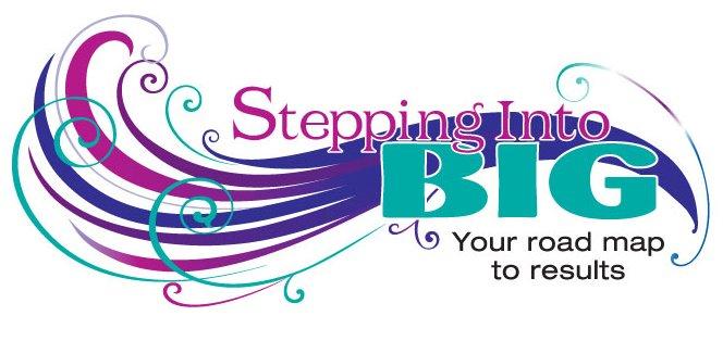 Stepping Into Big, LLC