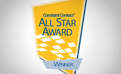 Constant Contact All-Star logo