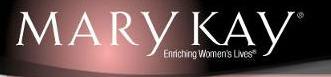 Mary Kay logoo