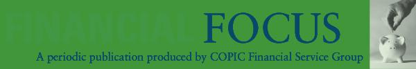Financial Focus Header