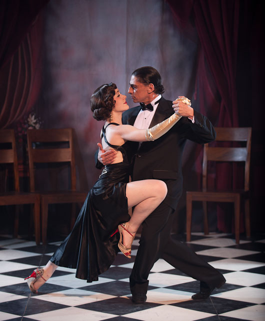 Strict Tango NYC