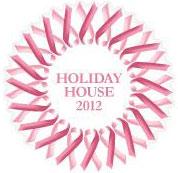 Holiday House 2012 Logo