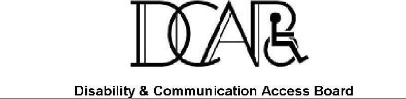 DCAB Logo