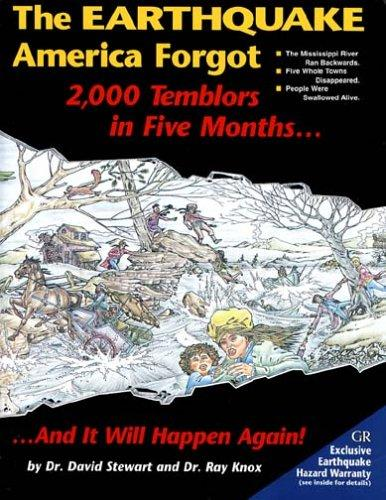 Earthquake America Forgot
