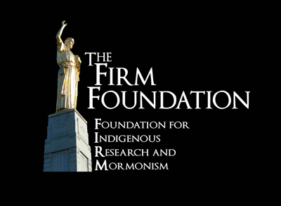 FIRM Foundation logo