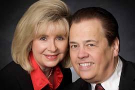 Alan & Suzanne Osmond