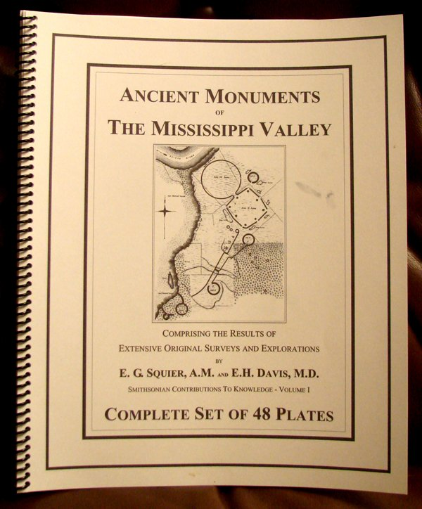 Ancient Monuments booklet