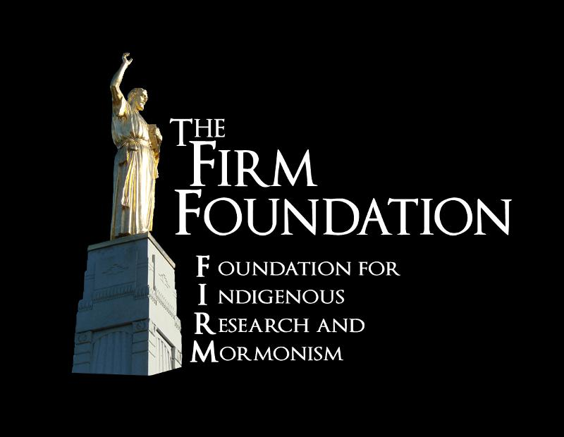 The FIRM Foundation