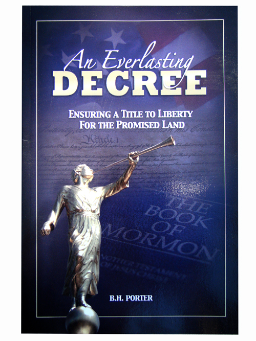 An Everlasting Decree