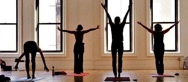 yoga proof